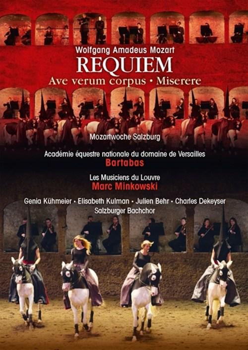 Bartabas: Mozarts Requiem