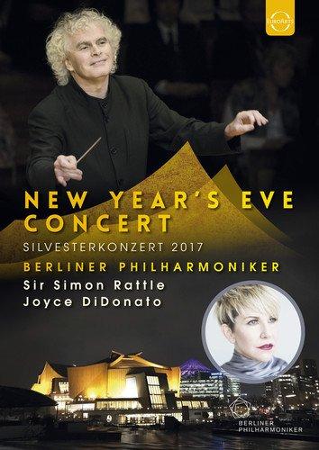 Berliner Philharmoniker & DiDonato: Silvesterkonzert