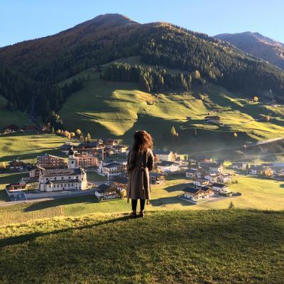 Sound-Treck Europa: Österreich - Tradition im Wandel