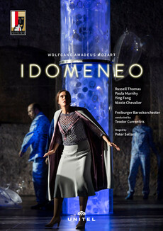 Currentzis Idomeneo
