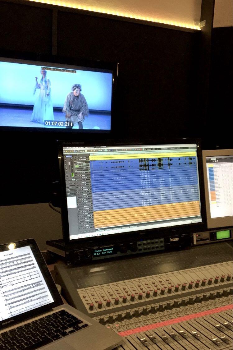 Ring des Nibelungen: Peking-Oper trifft auf Musiktheater